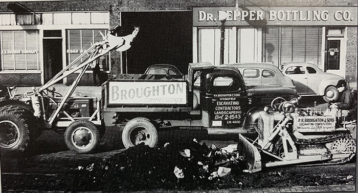 work outside dr pepper bottling co